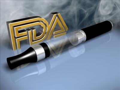 ecig-FDA-attention